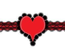 Free Abstract Heart Stock Photos - 14369233