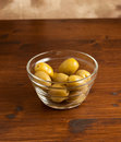 Free Green Olives Royalty Free Stock Image - 14376206