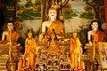 Free Lanna Style Principle Buddha Image Stock Images - 14376214
