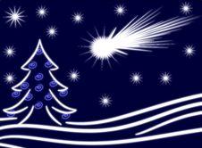 Free Christmas Greeting Card Stock Photos - 14370243