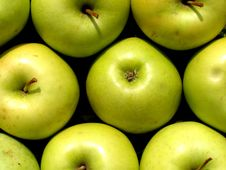 Free Apple Texture Background Royalty Free Stock Images - 14370259