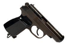 Free Pistol Stock Image - 14371641