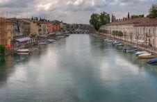 Free Italian Town Royalty Free Stock Image - 14375026