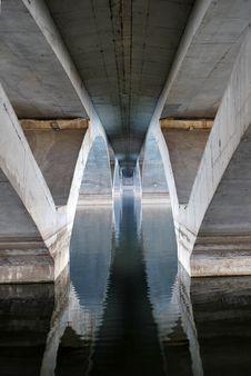 Free Bridge Royalty Free Stock Photos - 14375218