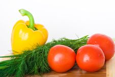 Free Fresh Vegetables Stock Images - 14375354