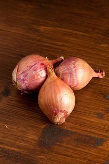 Free Onions Royalty Free Stock Photos - 14376038