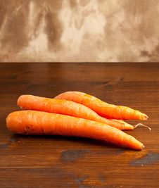 Free Carrots Stock Images - 14376084