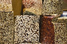 Free Turkey, Istanbul, Spice Bazaar Royalty Free Stock Images - 14376419
