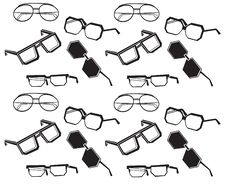 Free Glasses Stock Images - 14377164