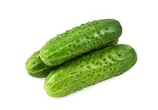 Free Cucumbers Stock Photography - 14377972