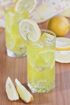 Cold Beverage Stock Photos