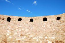 Free Ankara Castle Stock Image - 14379121
