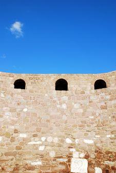 Free Ankara Castle Royalty Free Stock Photo - 14379175