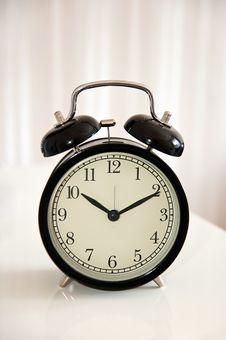 Free Alarm Clock Stock Images - 14379744