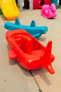 Free Outdoor Toys For Children Stock Photography - 14382142