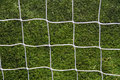 Free Soccer Goal Net Royalty Free Stock Images - 14384899