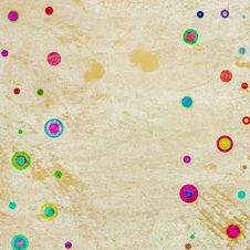 Free Abstract Colorful Royalty Free Stock Photography - 14381047