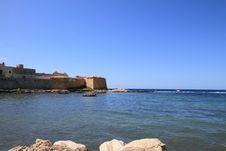Free Trapani Sicily Italy Stock Photography - 14381392