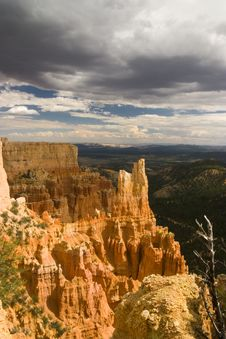 Free Bryce Canyon Royalty Free Stock Photography - 14382777