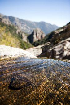 Free Falling Water Stock Photo - 14382890