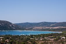 Free Corse Landscape Stock Photography - 14387002