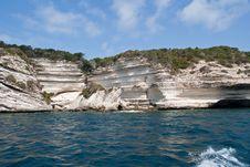 Free Corse Royalty Free Stock Image - 14387066