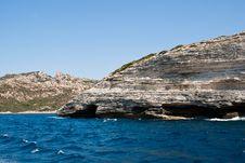 Free Corse Landscape Royalty Free Stock Photo - 14387235