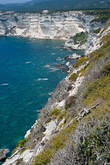 Free Corse Landscape Royalty Free Stock Photo - 14387425
