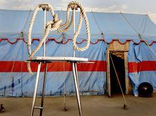 Free Circus Symbolism Stock Photo - 14389490