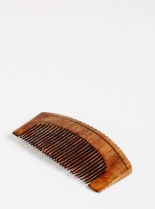 Free Comb Royalty Free Stock Photos - 14389498
