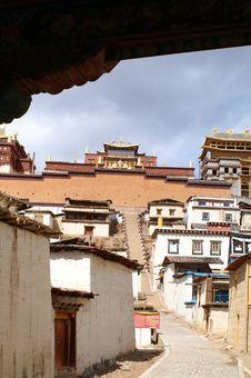 Free Yunnan Stock Photos - 14389723