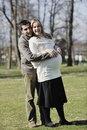 Free Happy Pregnancy Royalty Free Stock Photo - 14390095