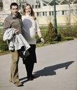 Free Happy Pregnancy Stock Images - 14391784