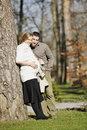 Free Happy Pregnancy Stock Image - 14391931