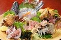 Free Sashimi Royalty Free Stock Photos - 14394648