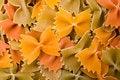 Free Closeup Of Farfalle Pasta Royalty Free Stock Photography - 14398187