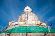 Free Big Budha Stock Photo - 14390880