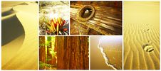 Free Photo Compilation Stock Photo - 14391370