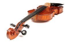 Free Vintage Violin Stock Photos - 14391573