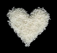 Free Rice Stock Photo - 14393300
