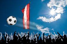 Free Football Stock Photo - 14393830