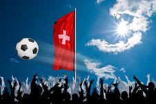 Free Football Stock Photography - 14393862