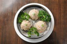 Free Dumplings Stock Images - 14394064