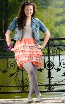 Free Retro Garment Stock Images - 14394284