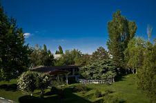 Free Garden Royalty Free Stock Photos - 14396958
