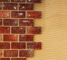 Free Background Texture  Mosaic Stock Photography - 14397012