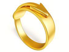 Free Ring Stock Image - 14397471