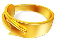 Free Ring Royalty Free Stock Photos - 14397508