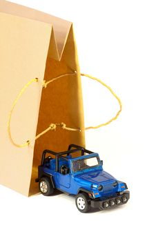 Free Car-SUV Stock Photography - 14399532