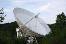 Free Radio-Telescope Royalty Free Stock Images - 14399579